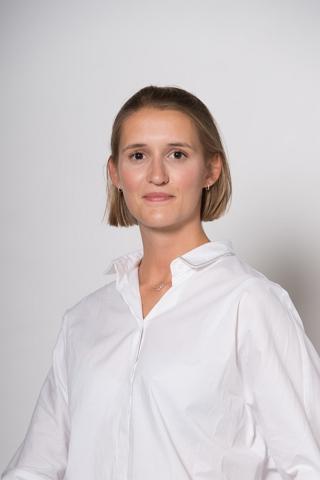 Elodie Vanden Avenne