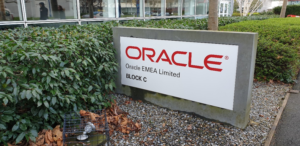 Dublin Trip Oracle Company visit